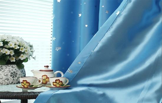 Báo giá rèm vải