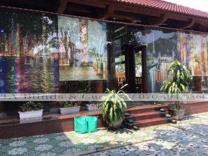 Man-nhan-voi-mau-rem-cuon-tranhhdep-cho-qquan-cafe (4)